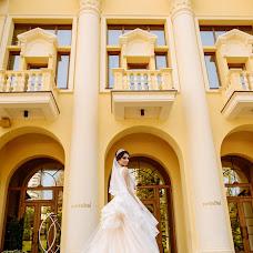 Wedding photographer Sergey Kaba (kabasochi). Photo of 24.10.2017