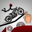 Stickman Draw Racer icon