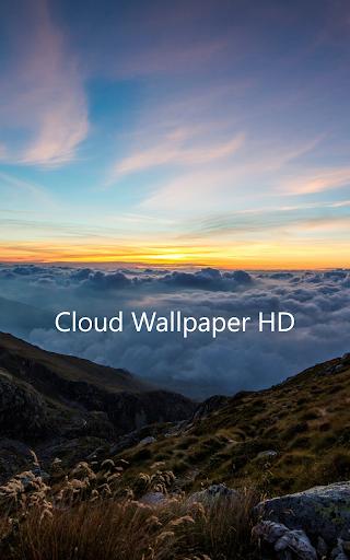 Cloud Live Wallpaper HD