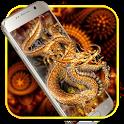 Golden Dragon Theme icon