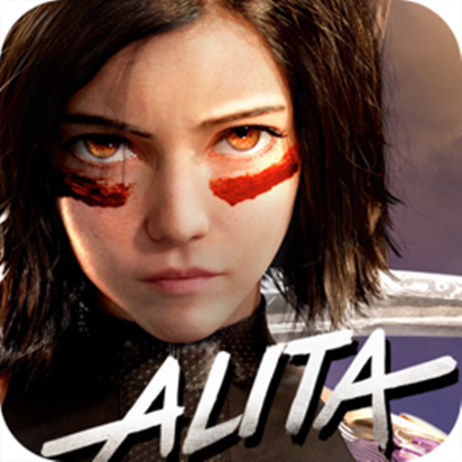 Alita Battle Angel The Game
