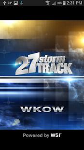 27StormTrack- screenshot thumbnail