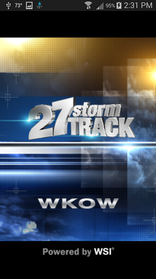 27StormTrack- screenshot