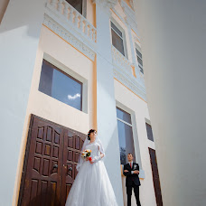 Wedding photographer Maksim Belashov (mbelashov). Photo of 25.11.2017