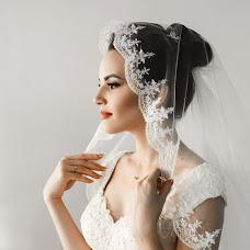 Hochzeitsfotograf Dmitro Volodkov (Volodkov). Foto vom 23.02.2019