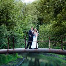 Wedding photographer Ruslan Podolskiy (Ruslanphoto23). Photo of 07.01.2014