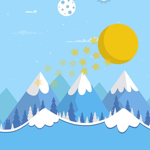 Moon Ball Icon