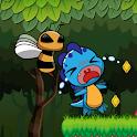 Prehistoric Dash: Itto's Adventure icon