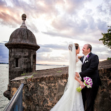 Wedding photographer Yamilette Arana (YamiletteArana). Photo of 10.04.2017
