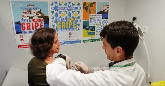 Por qué el riesgo de morir se duplica en caso de coexistir la covid y la gripe
