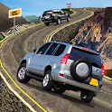Boost Racer 3D: New Car Games 2019 icon