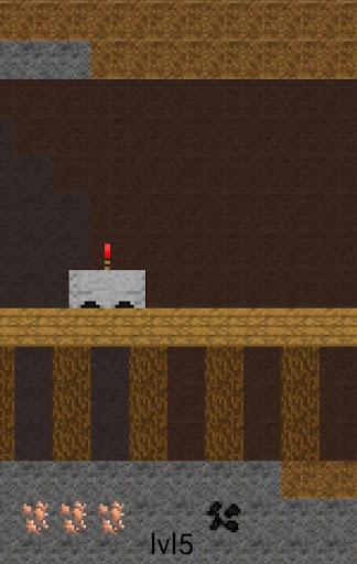 Noob Torch Flip 2D screenshots 9
