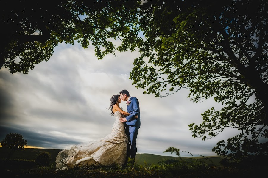 Wedding photographer Pete Farrell (petefarrell). Photo of 22.09.2017