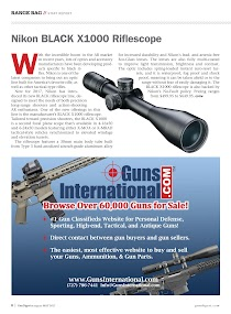Gun Digest The Magazine- screenshot thumbnail