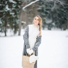 Wedding photographer Nataliya Malova (nmalova). Photo of 04.04.2018