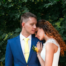 Wedding photographer Stanislav Pershin (StPershin). Photo of 07.04.2017
