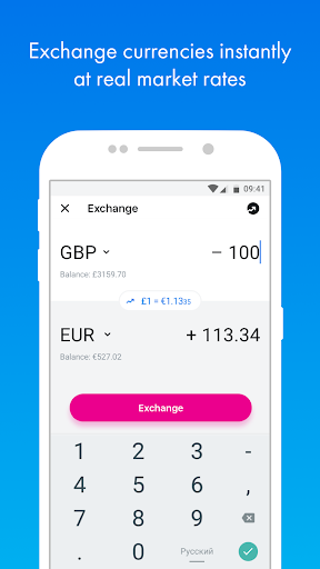 Revolut - Better than your bank screenshot 4