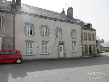 propriété à Bénévent-l'Abbaye (23)