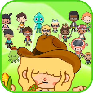New Toca Life Farm Tips