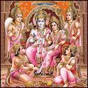 Lord Rama Seetha Wallpapers icon
