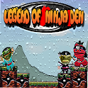 Legend Of  Ninja Den icon