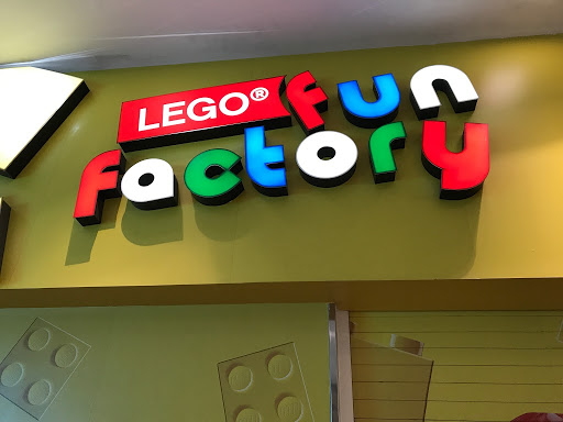 Foto Lego Fun Factory 3