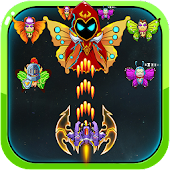Space Attack : Alien Shooter