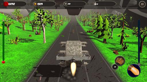 Roll on Zombies 1.00 screenshots 7