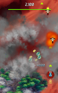 MARS 9 - Expel the invaders- screenshot thumbnail