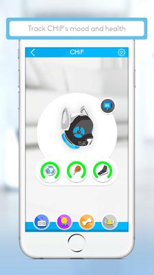 CHiP - Your Lovable Robot Dog - screenshot