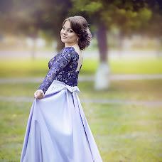 Wedding photographer Valeriya Pakhomova (EnzZa). Photo of 06.08.2017