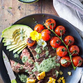 Basil Steak Recipes