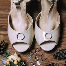 Wedding photographer Mariya Zhandarova (mariazhandarova). Photo of 27.09.2016