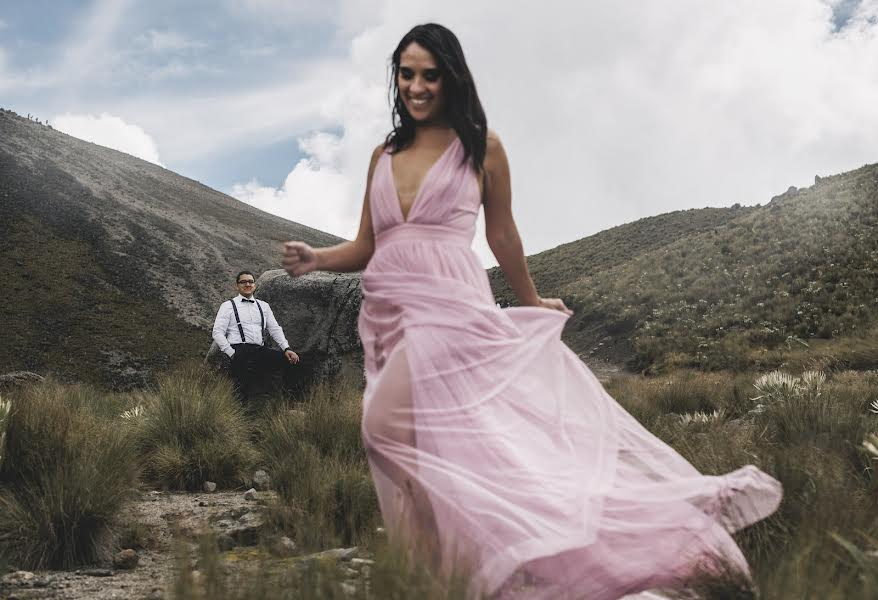 Wedding photographer Elena Flexas (ElenaFlexas). Photo of 31.10.2018
