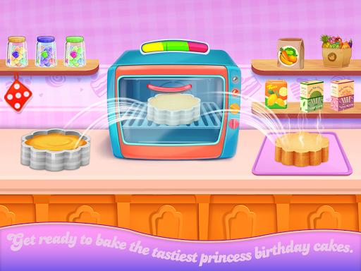 Cake Maker Baking Kitchen  screenshots 17