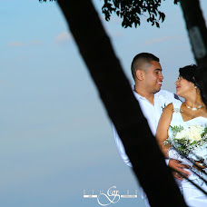 Wedding photographer Gems Fotografia (saavedra). Photo of 17.08.2017