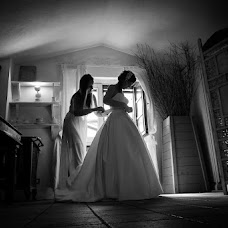 Wedding photographer Walter Karuc (wkfotografo). Photo of 20.10.2017