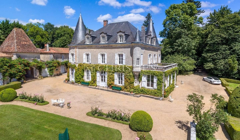 Château Brantôme