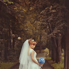 Wedding photographer Lyudmila Pravdina (Milafoto). Photo of 04.05.2014