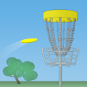 Disc Golf Game icon