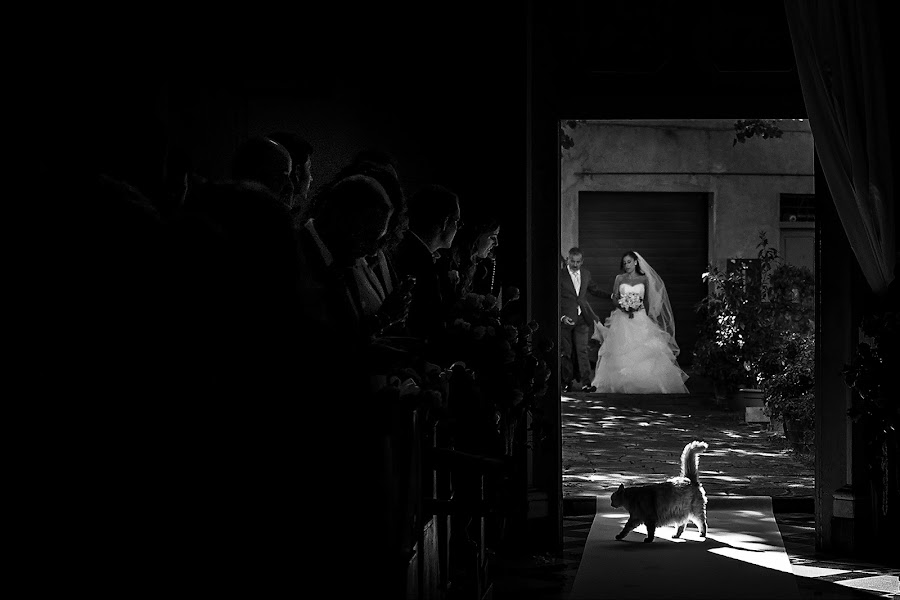 Wedding photographer Gianluca Adami (gianlucaadami). Photo of 21.09.2017
