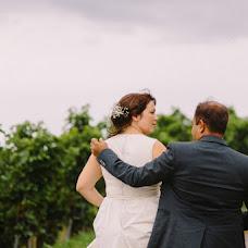 Hochzeitsfotograf Oksana Guryanova (OxanaG). Foto vom 19.10.2016
