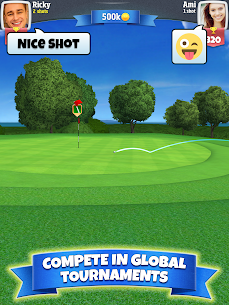Golf Clash 91.0.5.208.0 (Full Unlocked) MOD Apk 9