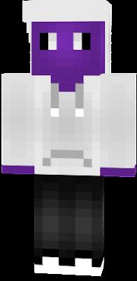 fnaf purple   Nova Skin