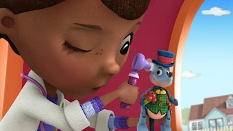 Doc McStuffins Goes McMobile/ Chip Off the Ol' Box