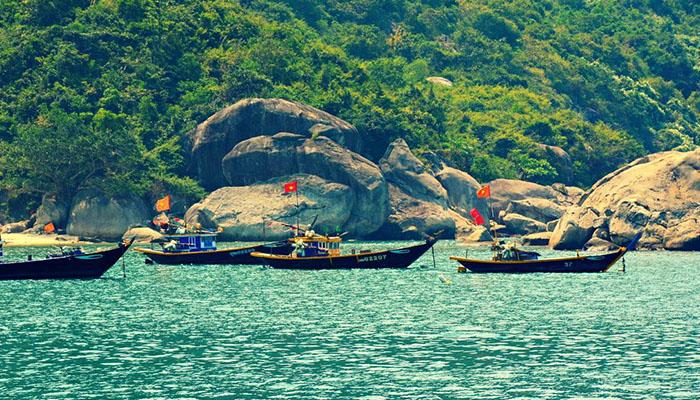 thời gian du lịch Cù Lao Chàm đầy đủ nhất - Cẩm nang du lịch Cù Lao Chàm đầy đủ nhất từ TourSelf - 2