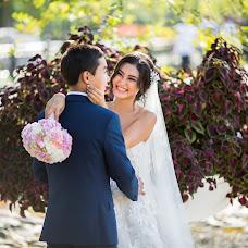 Wedding photographer Gaukhar Zukenova (gohasz). Photo of 23.12.2016