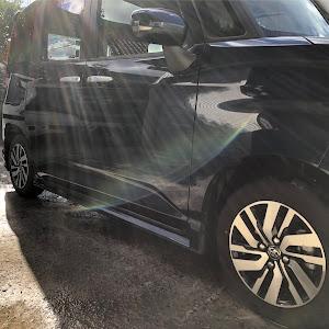 """ルーミーカスタム  G""""S"""" (4WD)のカスタム事例画像 nozomunさんの2018年12月08日11:23の投稿"""