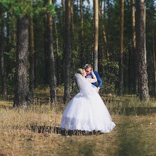 Wedding photographer Oleg Kuzhelev (rix68). Photo of 30.03.2016