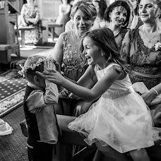 Wedding photographer Denisa-Elena Sirb (denisa). Photo of 23.02.2018